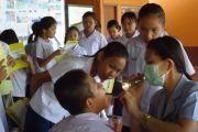 ความรู้และการปฏิบัติตัวในการดูแลช่องปากเด็กฯตำบลส้มป่อย อำเภอจัตุรัส