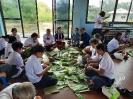 โรงเรียนผู้สูงอายุตำบลหนองโดนสืบสานประเพณีไทย วันลอยกระทง_1