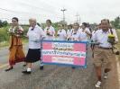โรงเรียนผู้สูงอายุตำบลหนองโดนสืบสานประเพณีไทย วันลอยกระทง_3