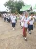 โรงเรียนผู้สูงอายุตำบลหนองโดนสืบสานประเพณีไทย วันลอยกระทง_4